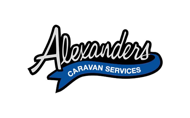 Alexanders Caravan Services