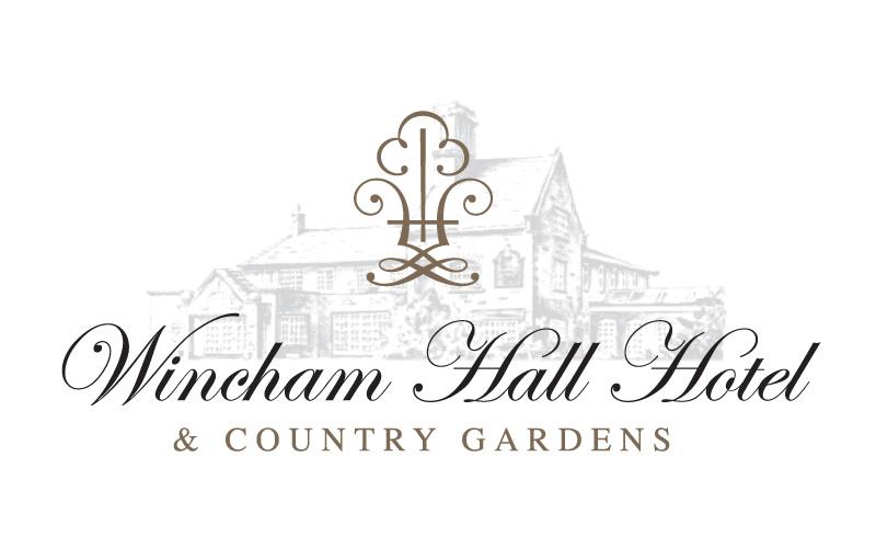 Wincham Hall Hotel