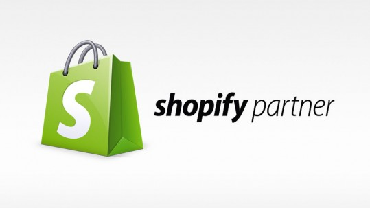 Shopify Ecommerce Partner