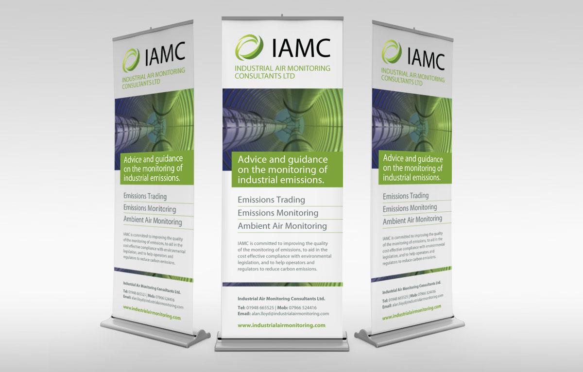 IAMC Banner Graphics