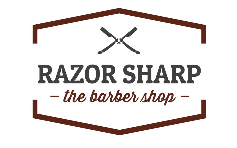 Razor Sharp Barber