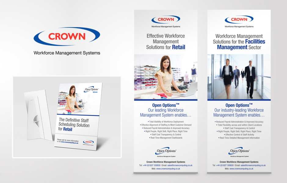 Crown Exhibition Systems