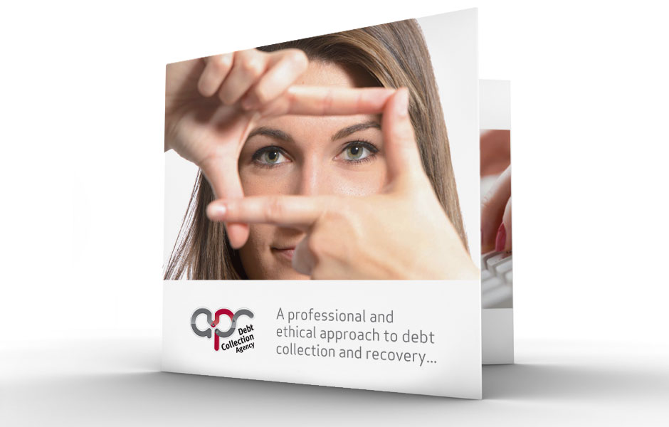 APS Debt Collection Brochure