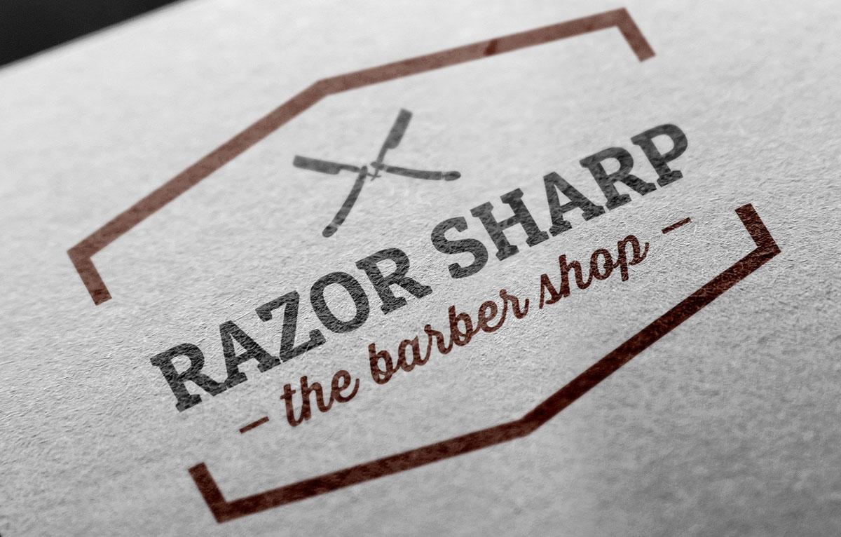Razor Sharp Branding & Signage