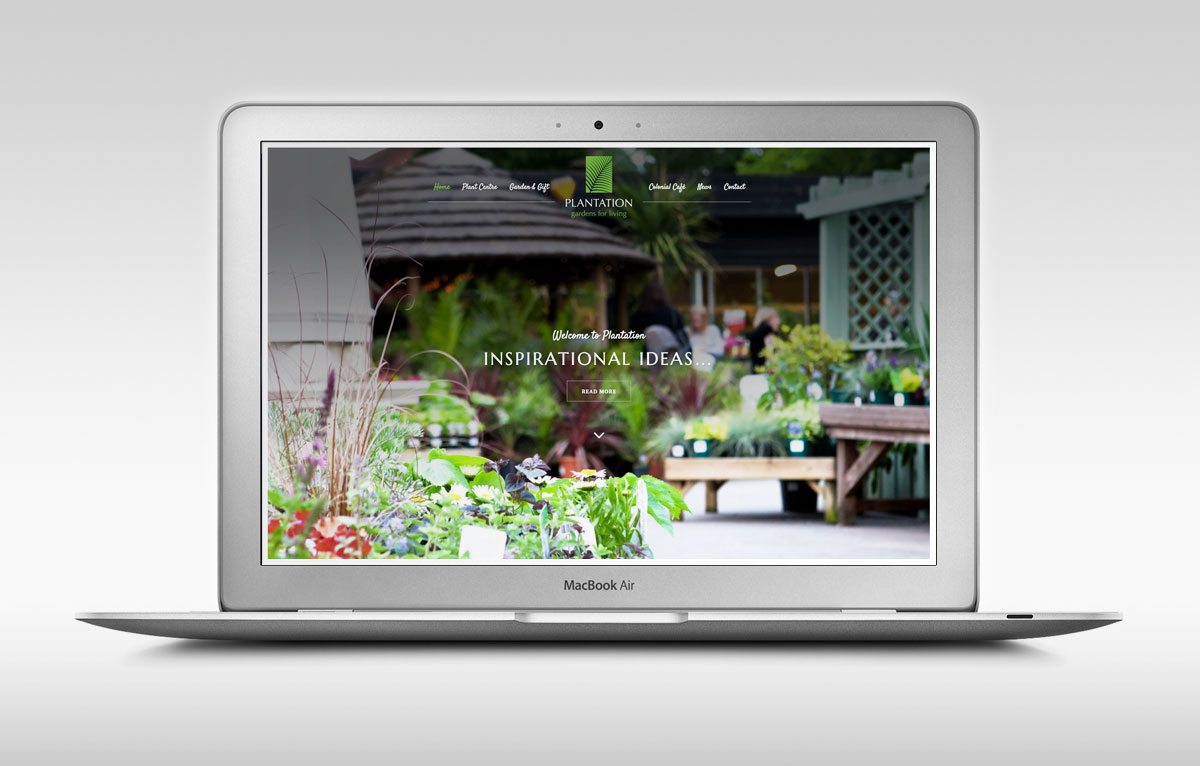 plantation-website