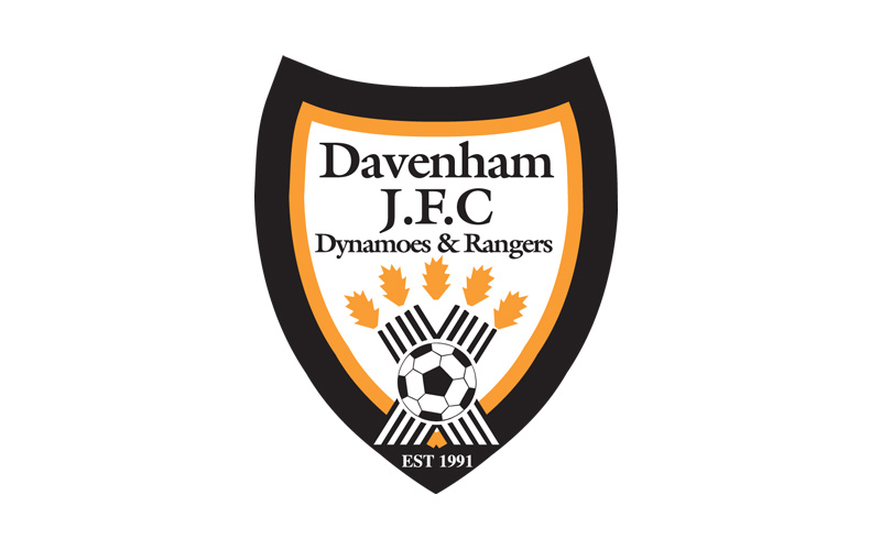 Davenham Junior Football Club