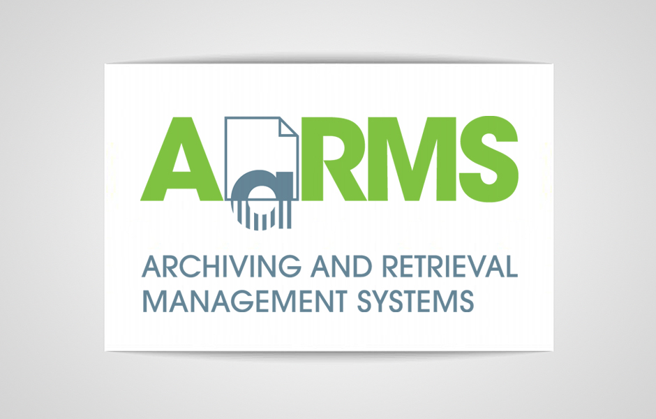 AaRMS Logo Design