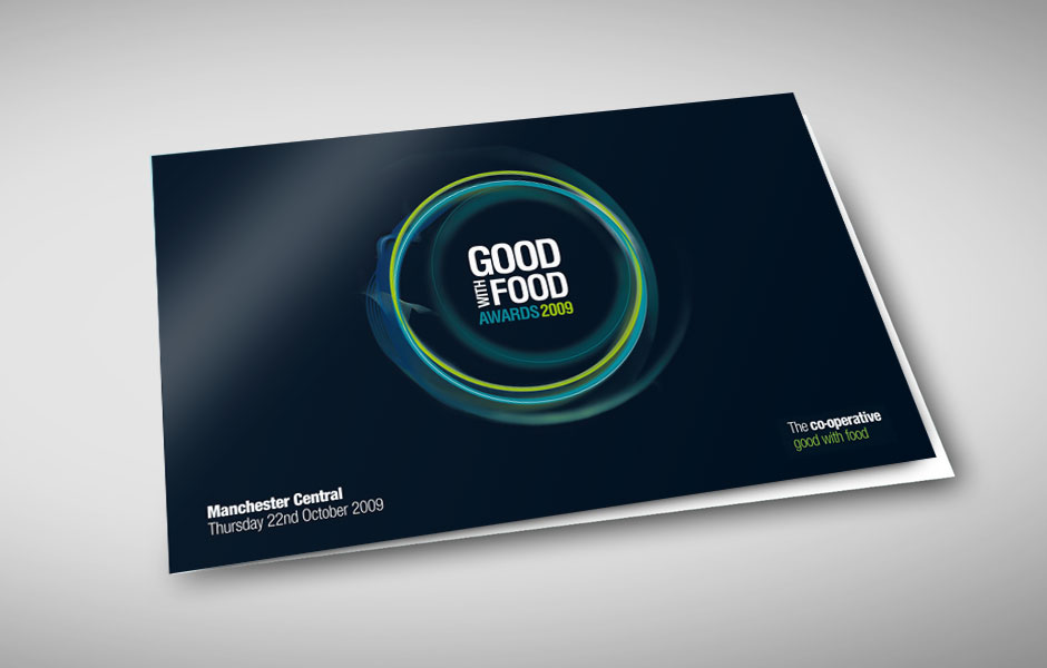 Co-op GWF Award Brochure