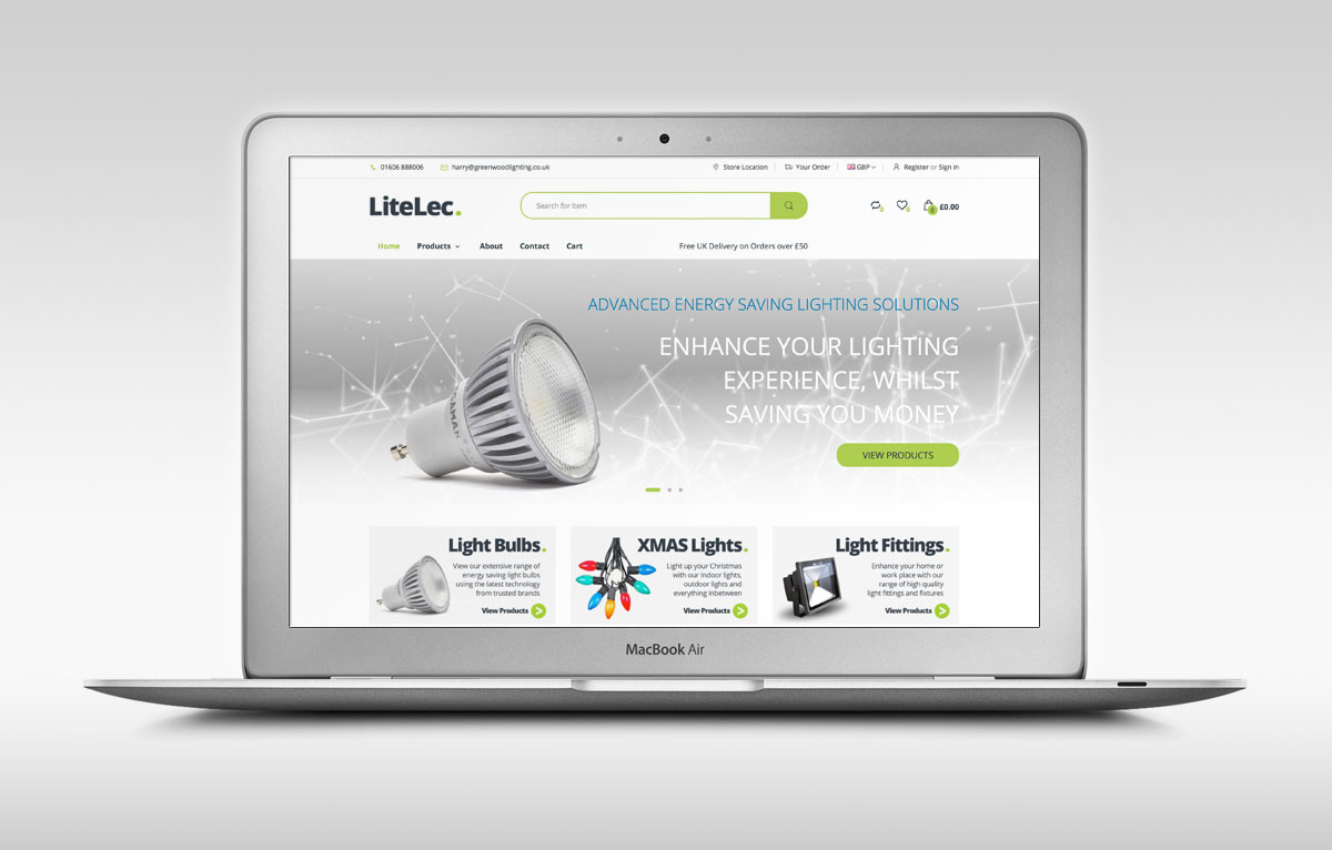 dating.com uk website store design software